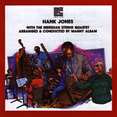 Play & Download With The Meridian String Quart by Hank Jones | Napster