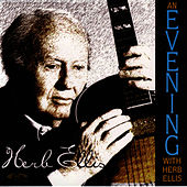An Evening With Herb Ellis by Herb Ellis