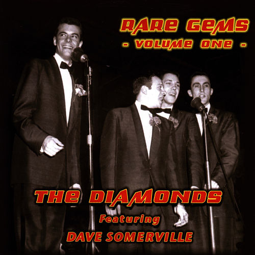 Play & Download Rare Gems - Volume One by The Diamonds | Napster