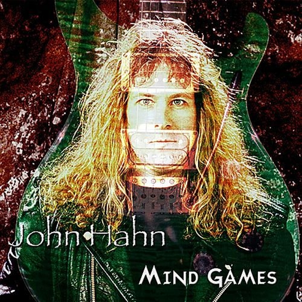 John Hahn - Mind Games