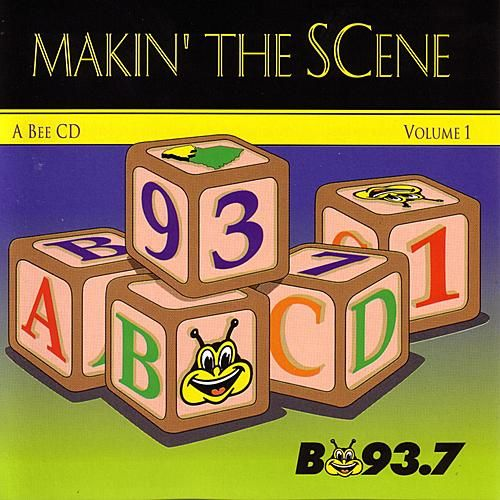 Makin' The Scene Volume 1 by Various Artists