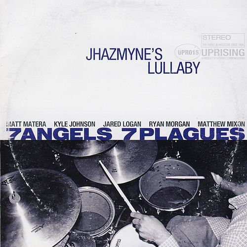 Play & Download Jhazmine's Lullaby by 7 Angels 7 Plagues | Napster