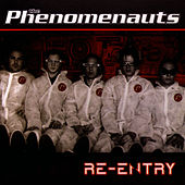 Re-Entry by The Phenomenauts