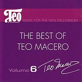 Play & Download The Best Of Teo Macero by Teo Macero | Napster