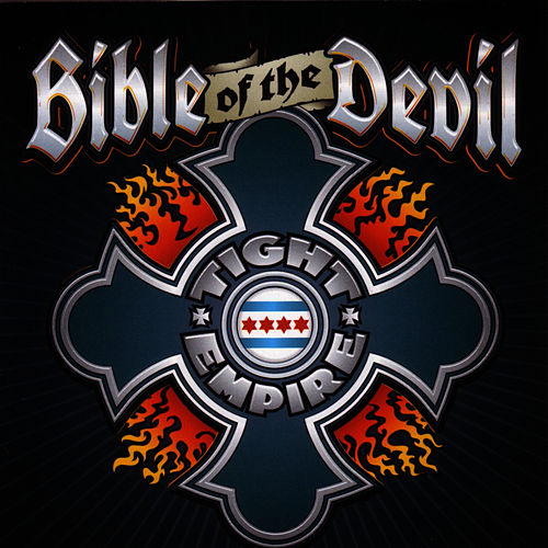 Tight Empire by Bible Of The Devil