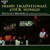 Play & Download Irish Folk Song Favorites by The Clancy Brothers | Napster