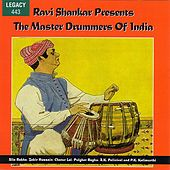 Play & Download Ravi Shankar Presents The Master Drummers Of India by Various Artists | Napster