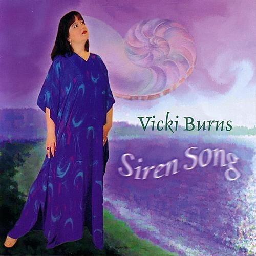 Play & Download Siren Song by Vicki Burns | Napster
