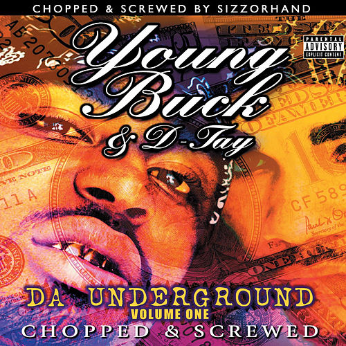 TIP 'Chopped & Screwed' by Young Buck