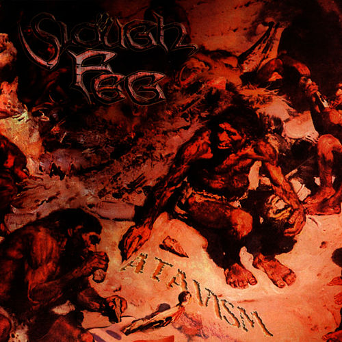 Atavism by Slough Feg