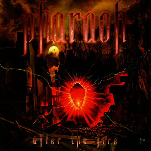 After The Fire by Pharaoh