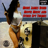 Play & Download More James Bond Movie Music And Other Spy Themes by Johnny Pearson | Napster
