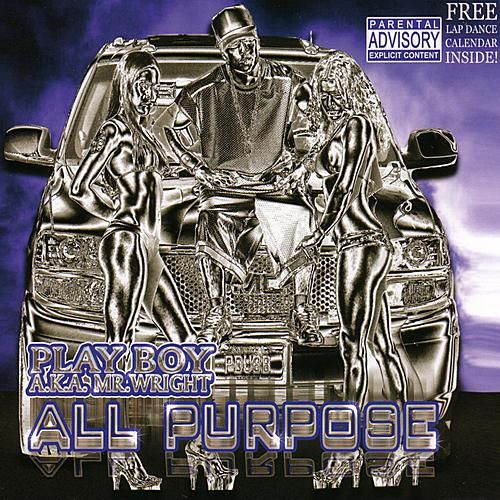 Play & Download All Purpose by Playboy W | Napster