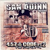 Play & Download 457 Is The Code Pt.2 by San Quinn | Napster