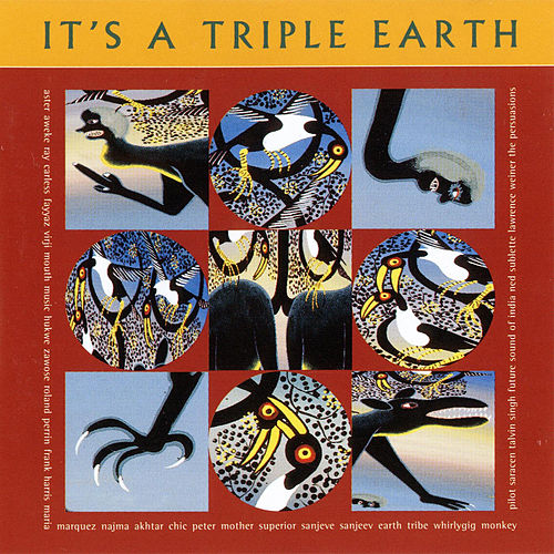 Play & Download It's A Triple Earth by Various Artists | Napster