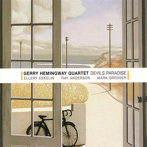 Play & Download Devils Paradise by Gerry Hemingway | Napster