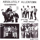 Play & Download Absolutely Allentown by Various Artists | Napster