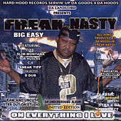 Play & Download On Everything I Love by Freak Nasty | Napster