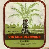 Play & Download Vintage Palmwine by Various Artists | Napster