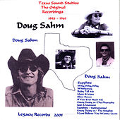 Play & Download The Original Recordings 1958 - 1961 by Doug Sahm | Napster