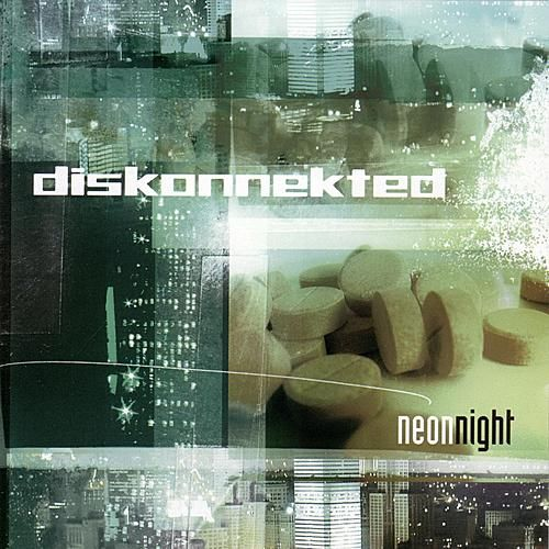 Play & Download Neon Night by Diskonnekted | Napster