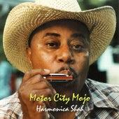 Motor City Mojo by Harmonica Shah