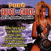 Puro Chucu-chucu by Various Artists