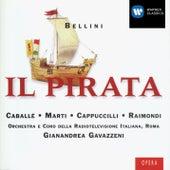 Bellini: Il Pirata by Ruggero Raimondi