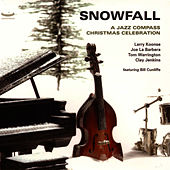 Play & Download Snowfall by Bill Cunliffe | Napster