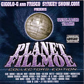 Planet Fillmoe by Various Artists