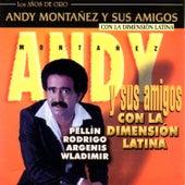 Play & Download Con La Dimensión Latina by Andy Montanez | Napster
