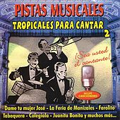 Play & Download Pistas Musicales Tropicales Para Cantar 2 by Various Artists   Napster