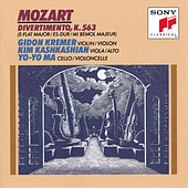 Play & Download Mozart: Divertimento, K.563 by Gidon Kremer | Napster