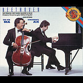 Play & Download Beethoven: Complete Cello Sonatas by Yo-Yo Ma | Napster
