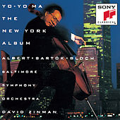 Play & Download The New York Album by Yo-Yo Ma | Napster
