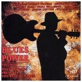 Blues Power, Vol. 1: Wolf Records Presents the Best.. von Willie Dixon