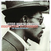 Independent Intavenshan: The Island Anthology de Linton Kwesi Johnson