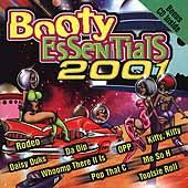 Play & Download Booty Essentials 2001 by Various Artists | Napster