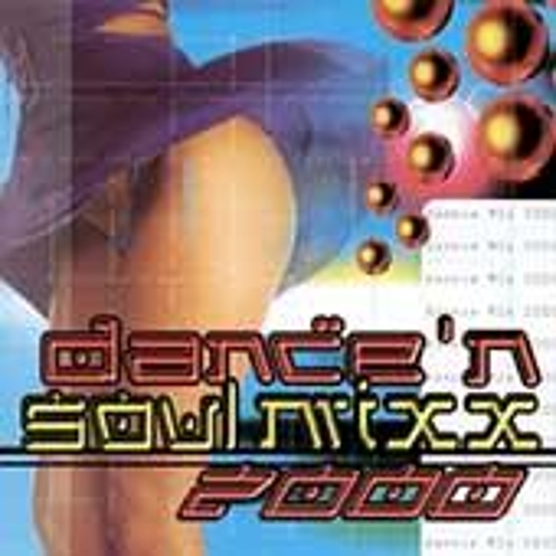 Play & Download Dance Mixx 2000 by Various Artists | Napster