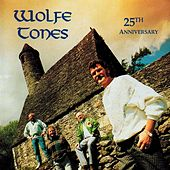 25 Years Of Greatness by The Wolfe Tones