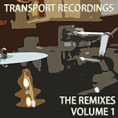 Transport: The Remixes Vol. 1 by Various Artists