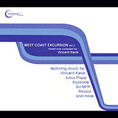 West Coast Excursion, Vol. 2 by Various Artists