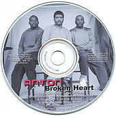 Broken Heart by Anton