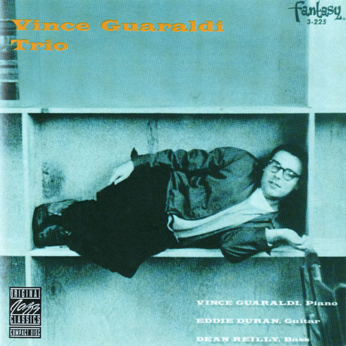 Vince Guaraldi Trio by Vince Guaraldi
