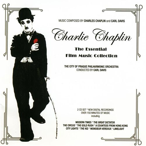 Play & Download Charlie Chaplin - Essential Film Music - Performed By The City Of Prague Philharmonic by City of Prague Philharmonic | Napster
