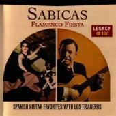 Flamenco Fiesta - Spanish Guitar Favorites With Los Trianeros by Sabicas