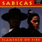 Flamenco On Fire by Sabicas