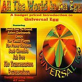 Play & Download All The World In An Egg by Various Artists | Napster