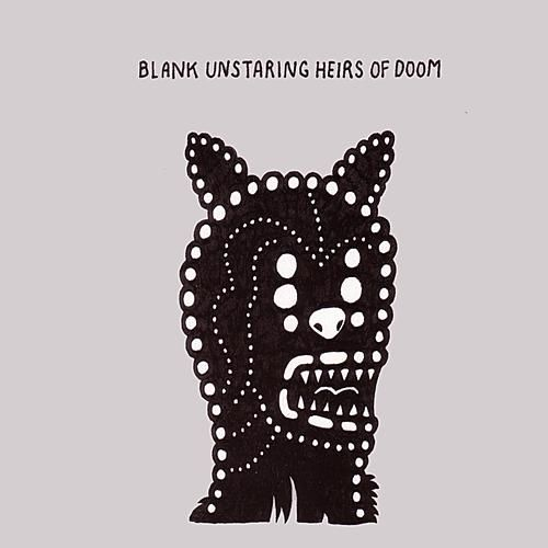 Play & Download Blank Unstaring Heirs Of Doom by Jana Hunter | Napster