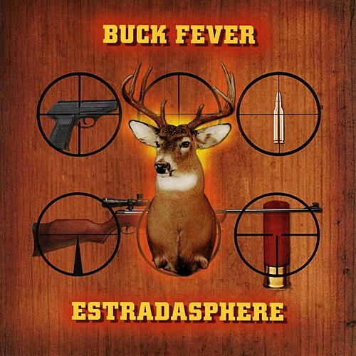 Play & Download Buck Fever by Estradasphere | Napster